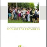 ACEs Toolkit for Providers